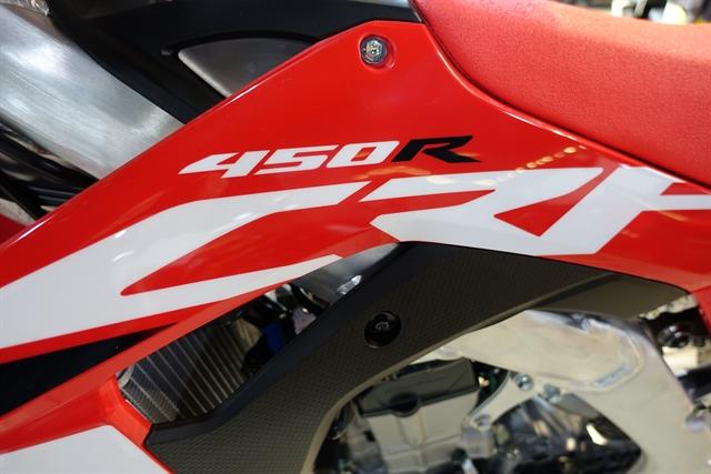 2020 Honda CRF450RL CRF450RL at Sun Sports Cycle & Watercraft, Inc.