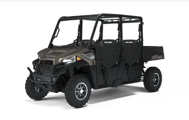 2021 Polaris Ranger CREW 570 Ranger CREW 570 Premium at Extreme Powersports Inc