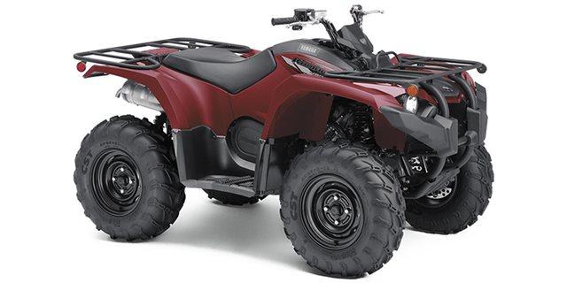 2020 Yamaha Kodiak 450 at Wild West Motoplex