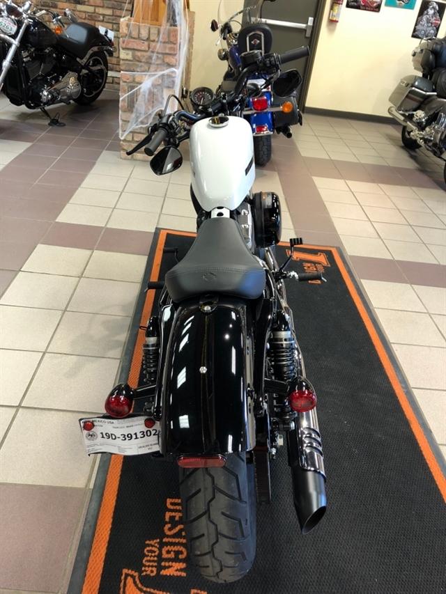 2020 Harley-Davidson Sportster Forty Eight at High Plains Harley-Davidson, Clovis, NM 88101