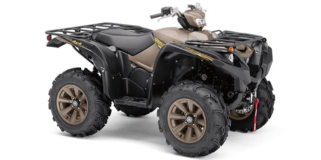 2020 Yamaha Grizzly EPS XT-R at Star City Motor Sports