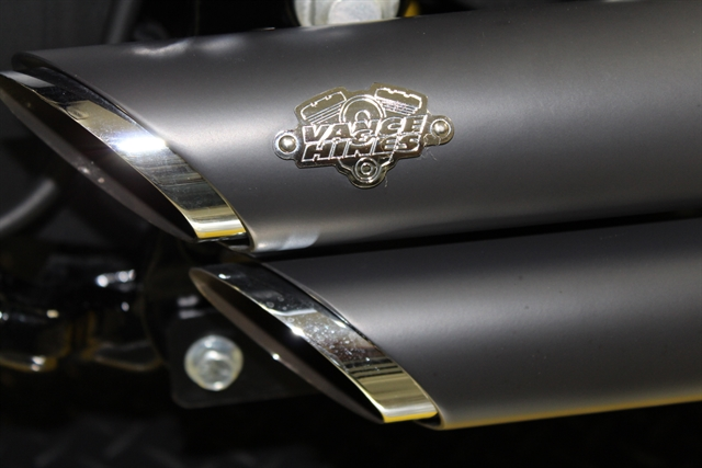 2015 Harley-Davidson Softail Slim at Platte River Harley-Davidson