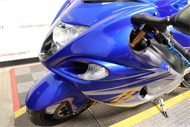 2015 Suzuki Hayabusa 1340 at Used Bikes Direct
