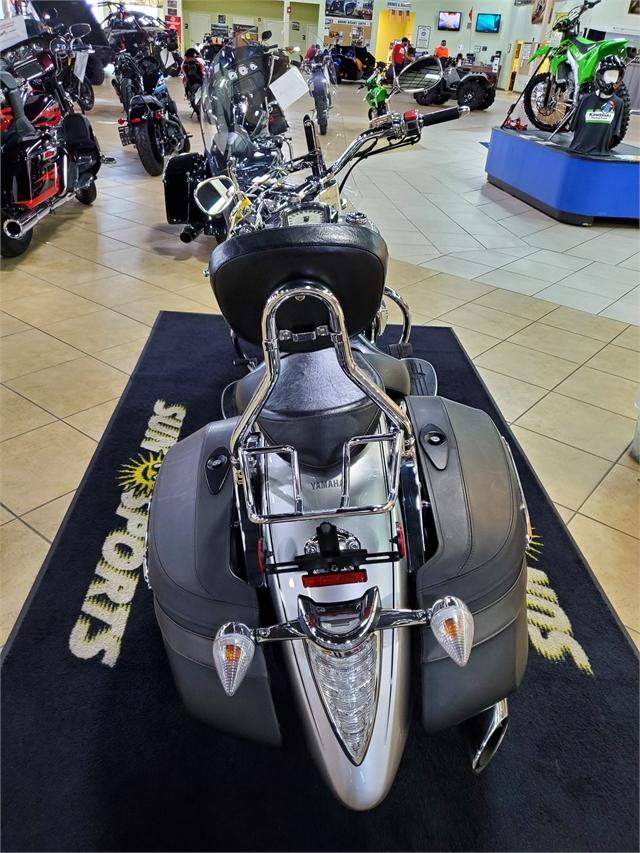 2014 Yamaha Stratoliner S at Sun Sports Cycle & Watercraft, Inc.