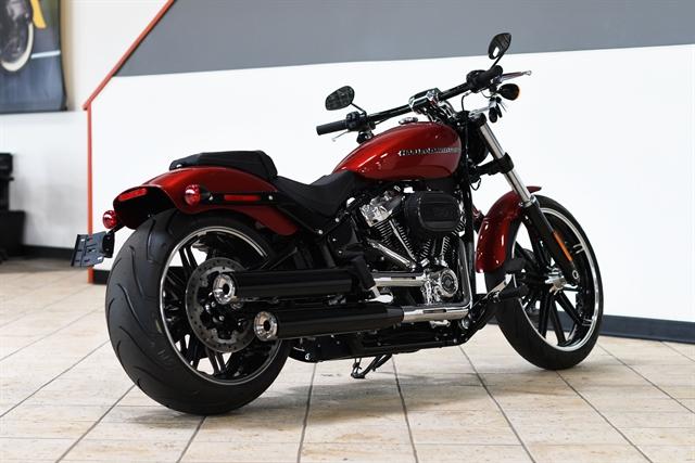 2019 Harley-Davidson FXBRS at Destination Harley-Davidson®, Tacoma, WA 98424