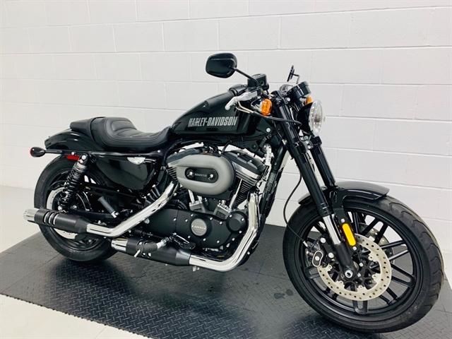 2017 Harley-Davidson Sportster Roadster at Destination Harley-Davidson®, Silverdale, WA 98383