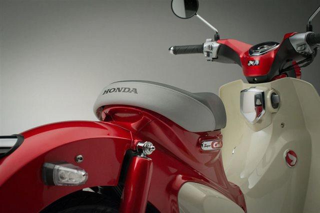 2020 Honda Super Cub C125 ABS at Kodiak Powersports & Marine