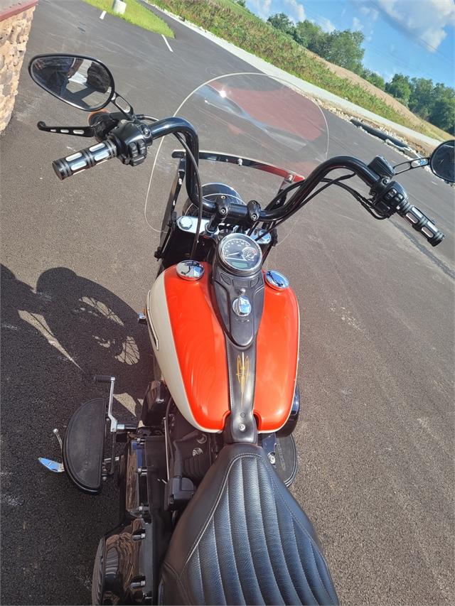 2012 Harley-Davidson Softail Slim at RG's Almost Heaven Harley-Davidson, Nutter Fort, WV 26301