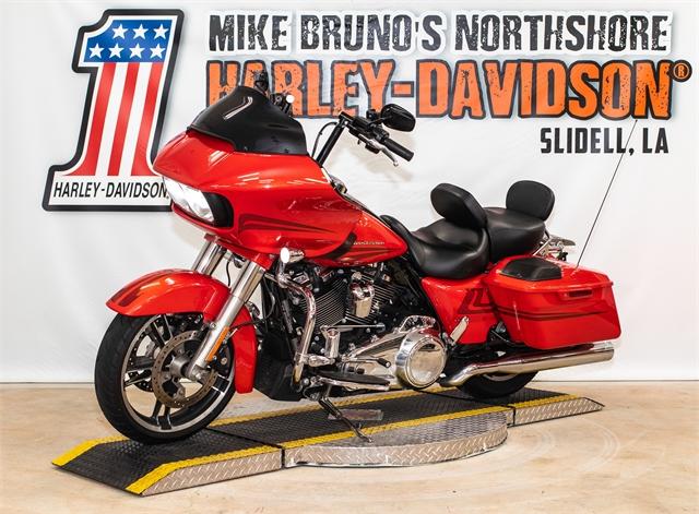 2017 Harley-Davidson Road Glide Special at Mike Bruno's Northshore Harley-Davidson