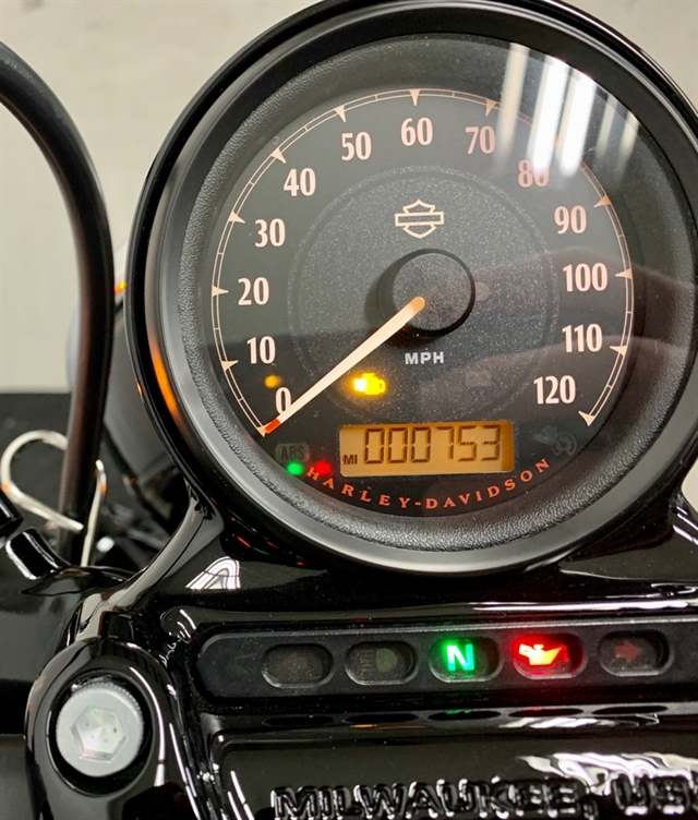 2018 HD XL1200X at Destination Harley-Davidson®, Silverdale, WA 98383
