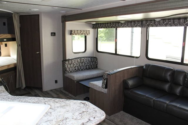 2019 Keystone RV Hideout 274LHS Bunk Beds at Campers RV Center, Shreveport, LA 71129