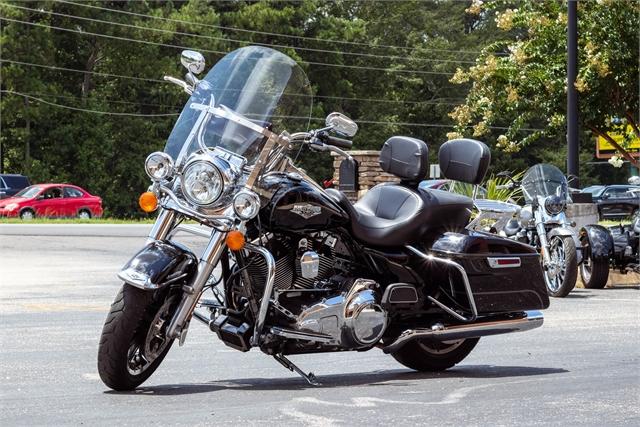 2016 Harley-Davidson Road King Base at Harley-Davidson of Dothan