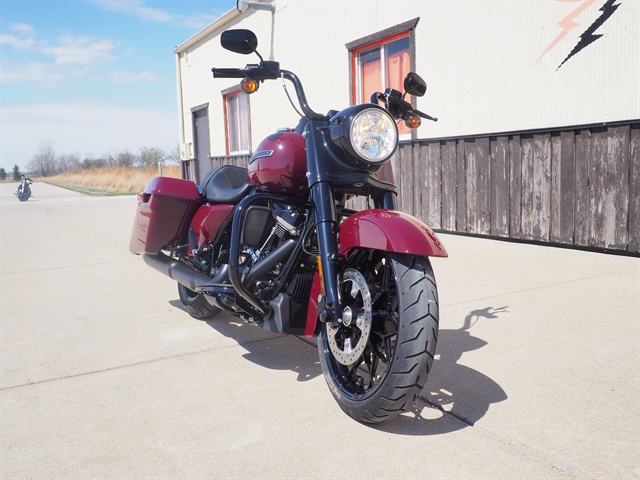 2020 Harley-Davidson Touring Road King Special at Loess Hills Harley-Davidson