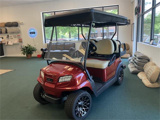 2021 Club Car Onward 4 Passenger Hp Lithium at Bulldog Golf Cars