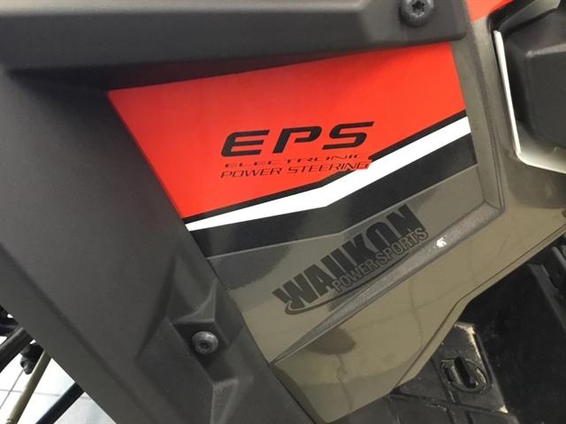2019 Polaris RZR S 1000 EPS at Waukon Power Sports, Waukon, IA 52172