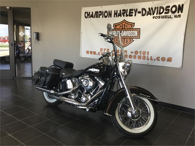 2014 Harley-Davidson Softail Heritage Softail Classic at Champion Harley-Davidson