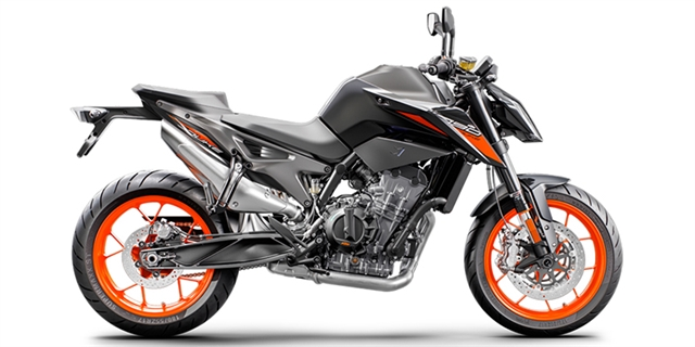 2020 KTM Duke 790 at Hebeler Sales & Service, Lockport, NY 14094
