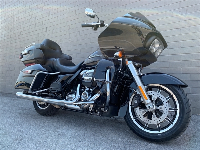 2019 Harley-Davidson Road Glide Ultra at cannonball harley-davidson