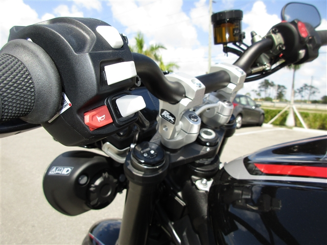2018 Triumph Street Triple RS at Fort Myers