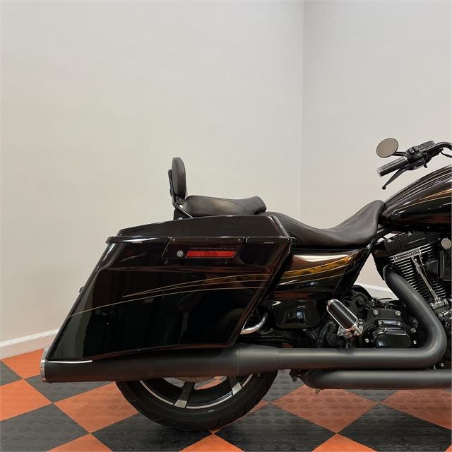 2012 Harley-Davidson Road Glide CVO Custom at Harley-Davidson of Indianapolis