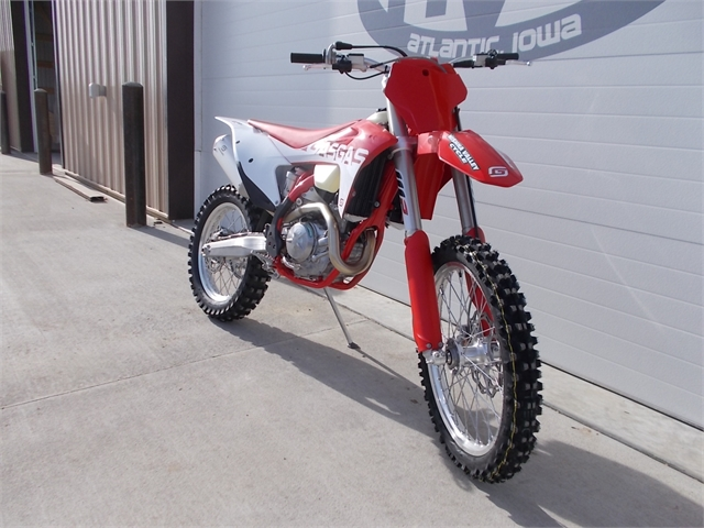 2021 GASGAS EX 450F at Nishna Valley Cycle, Atlantic, IA 50022
