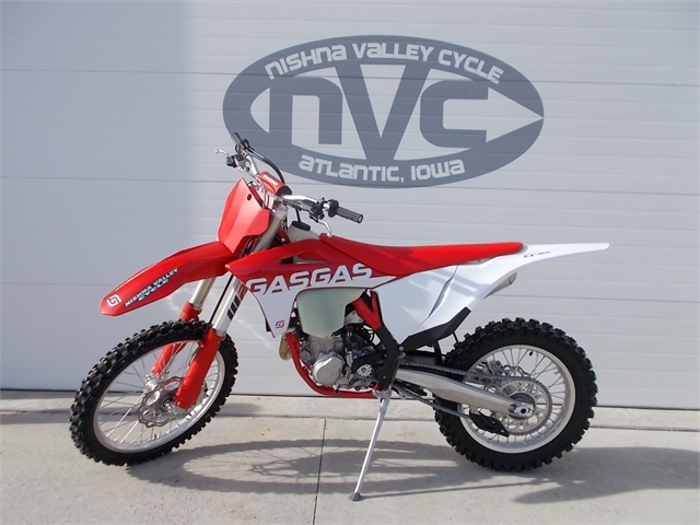 2021 GASGAS EX 450F at Nishna Valley Cycle, Atlantic, IA 50022