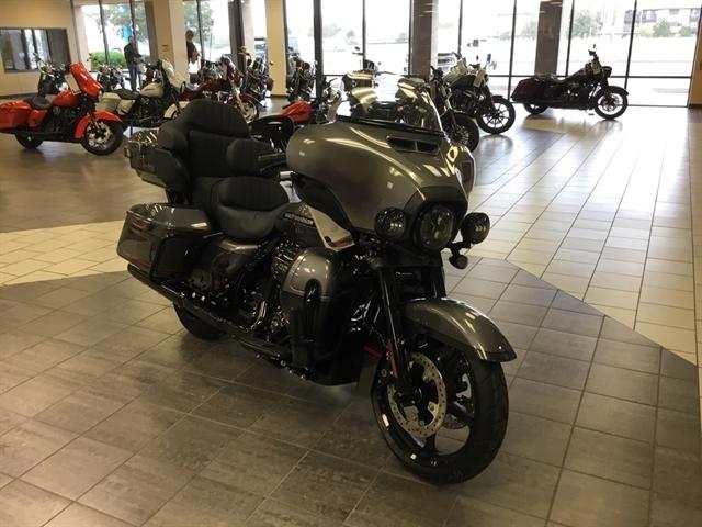 2020 Harley-Davidson CVO CVO Limited at Tripp's Harley-Davidson