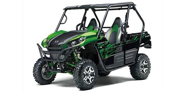 2020 Kawasaki Teryx LE at Hebeler Sales & Service, Lockport, NY 14094
