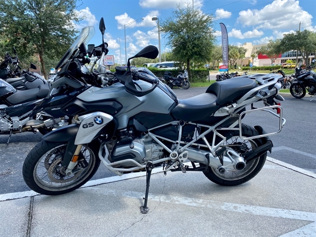 2014 BMW R 1200 GS at Tampa Triumph, Tampa, FL 33614