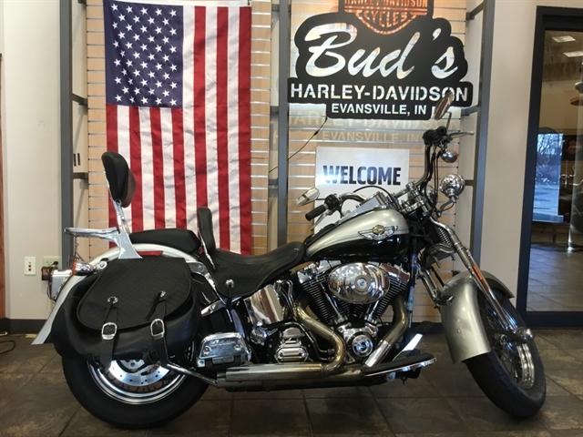 2003 Harley-Davidson SOFTAIL at Bud's Harley-Davidson
