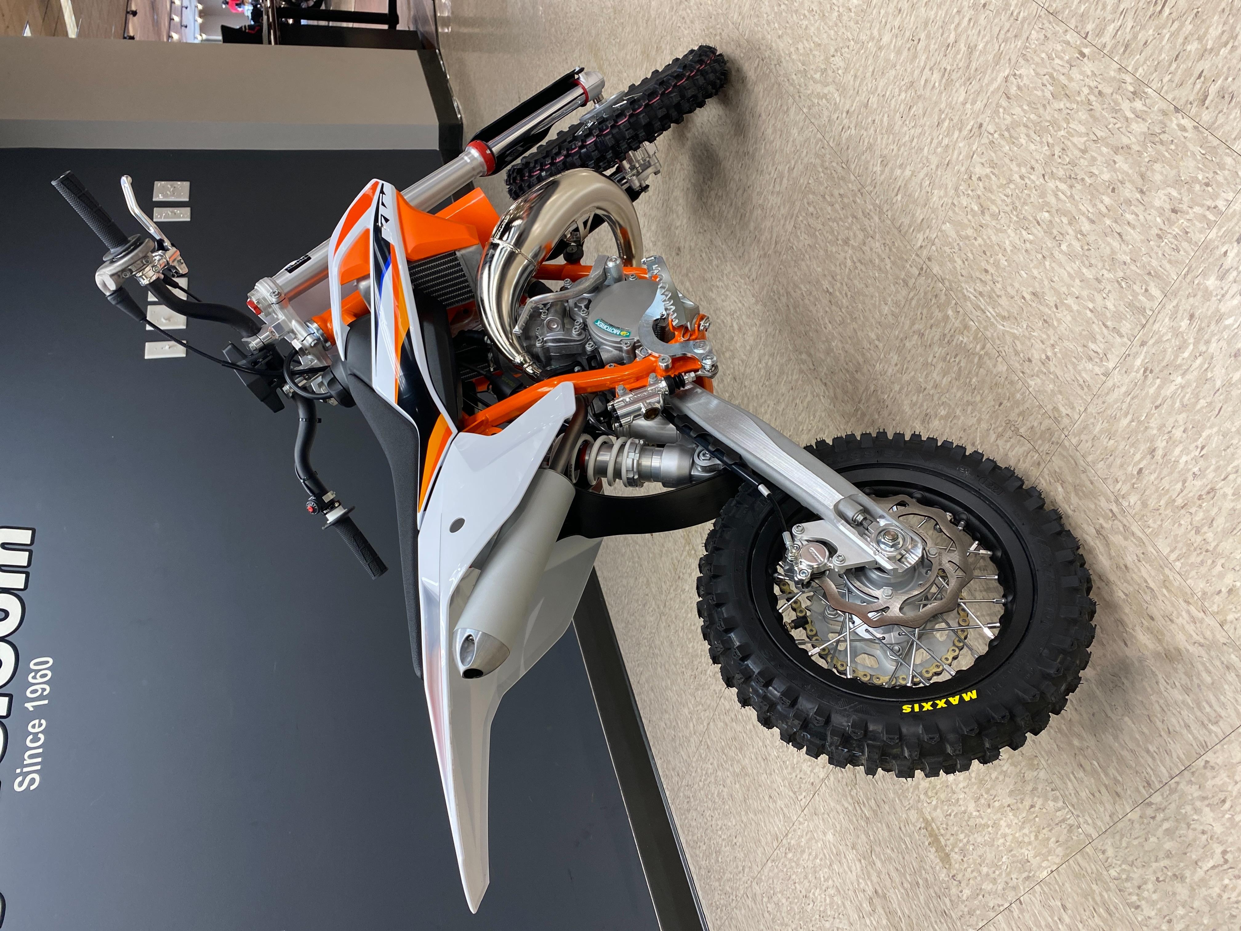 2022 KTM SX 50 at Sloans Motorcycle ATV, Murfreesboro, TN, 37129