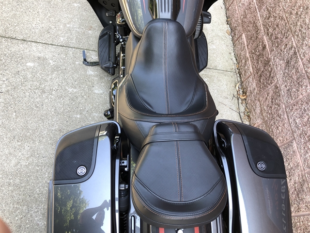 2018 Harley-Davidson CVO Street Glide at La Crosse Area Harley-Davidson, Onalaska, WI 54650