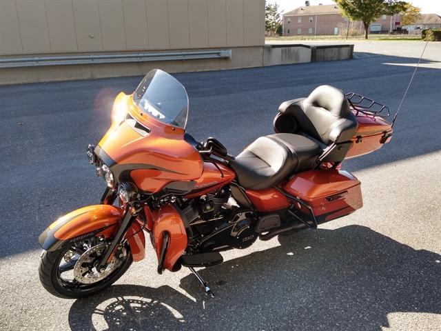 2020 Harley-Davidson FLHTK at M & S Harley-Davidson