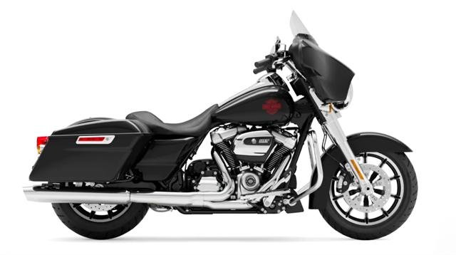 2020 Harley-Davidson Touring Electra Glide Standard at Holeshot Harley-Davidson
