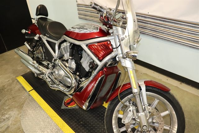 2006 Harley-Davidson VRSC Street Rod at Used Bikes Direct