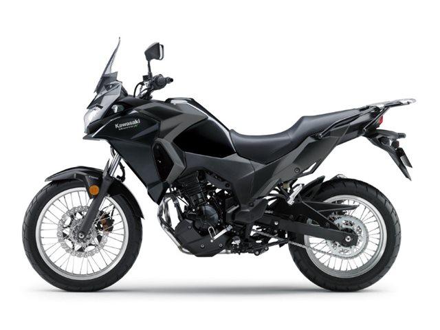 2018 Kawasaki Versys-X 300 ABS at Brenny's Motorcycle Clinic, Bettendorf, IA 52722