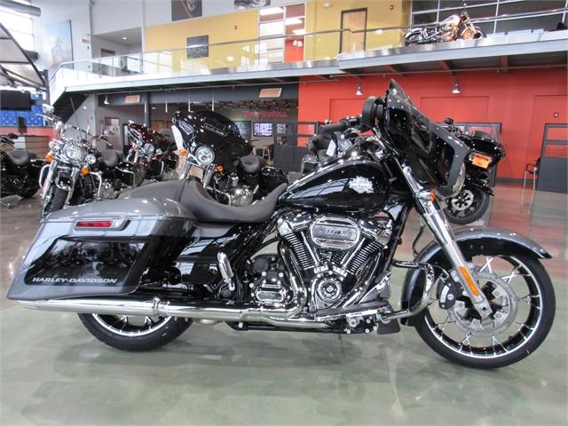 2021 Harley-Davidson Touring FLHXS Street Glide Special at Conrad's Harley-Davidson