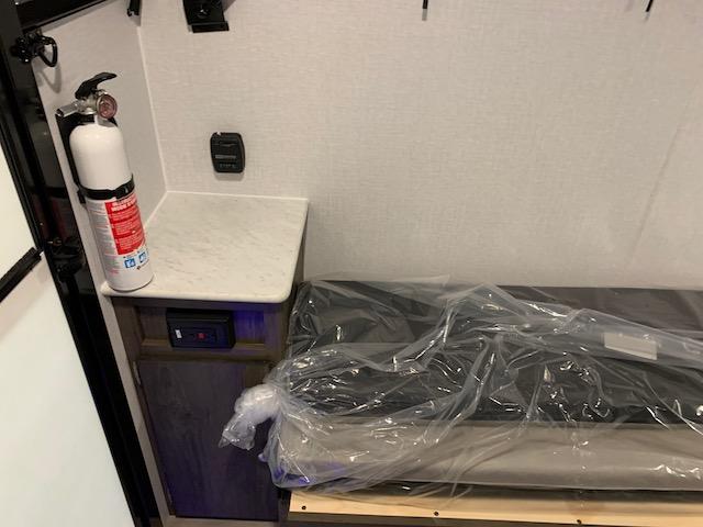 2022 Viking 12-0 Max at Prosser's Premium RV Outlet