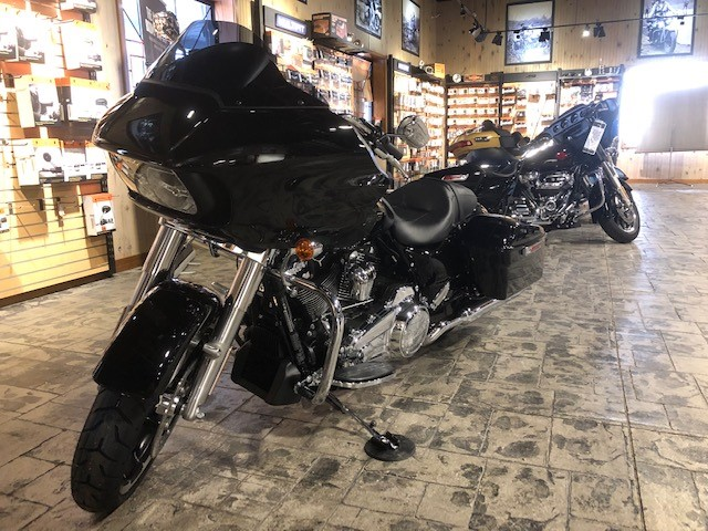 2021 Harley-Davidson Grand American Touring Road Glide at Rocky's Harley-Davidson