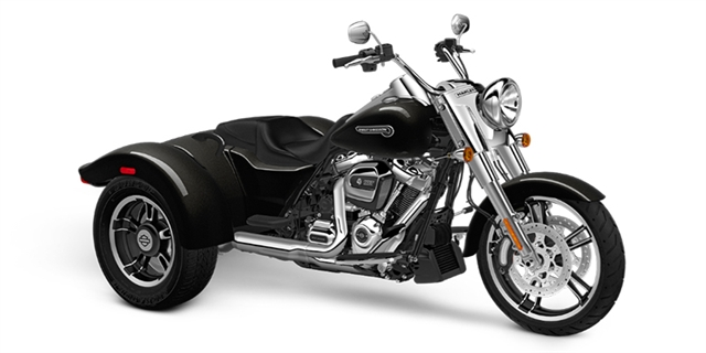 2017 Harley-Davidson Trike Freewheeler at Zips 45th Parallel Harley-Davidson