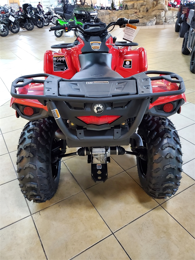2021 CANAM 2TMD at Sun Sports Cycle & Watercraft, Inc.