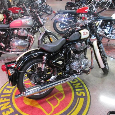 2018 Royal Enfield CLASSIC 500 at Bumpus H-D of Memphis