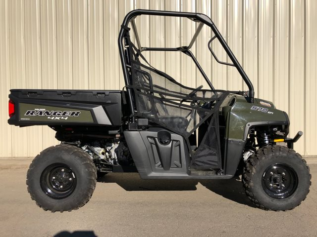 2019 Polaris Ranger 570 Full-Size at Sloan's Motorcycle, Murfreesboro, TN, 37129