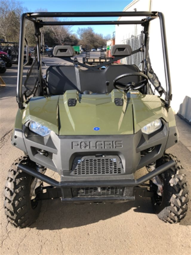 2019 Polaris Ranger 570 Full-Size at Sloan's Motorcycle, Murfreesboro, TN, 37129