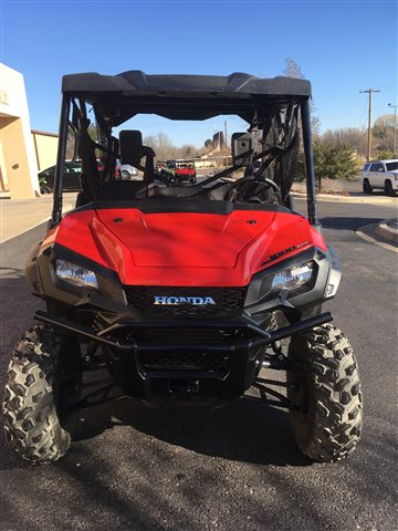 2018 Honda Pioneer 1000-5 Base at Champion Motorsports, Roswell, NM 88201