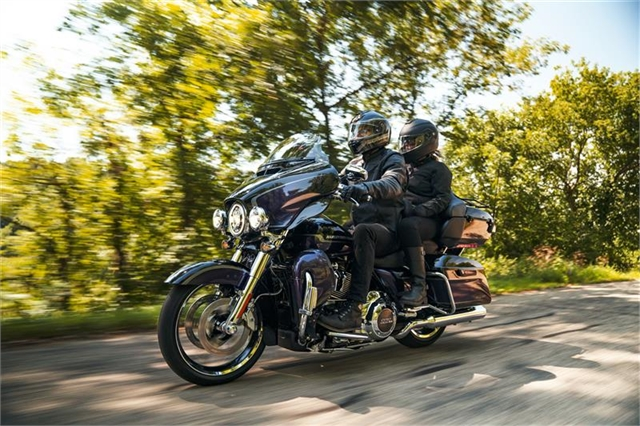 2021 Harley-Davidson Touring FLHTKSE CVO Limited at Roughneck Harley-Davidson