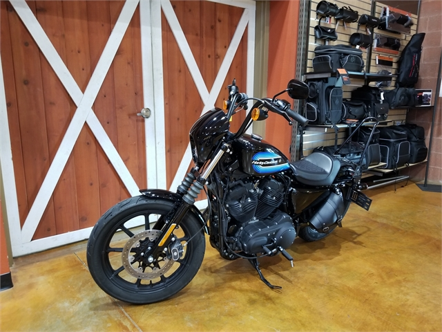2019 Harley-Davidson Sportster Iron 1200 at Legacy Harley-Davidson