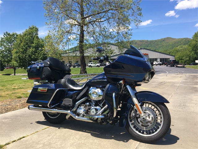 2012 Harley-Davidson Road Glide Ultra at Harley-Davidson of Asheville