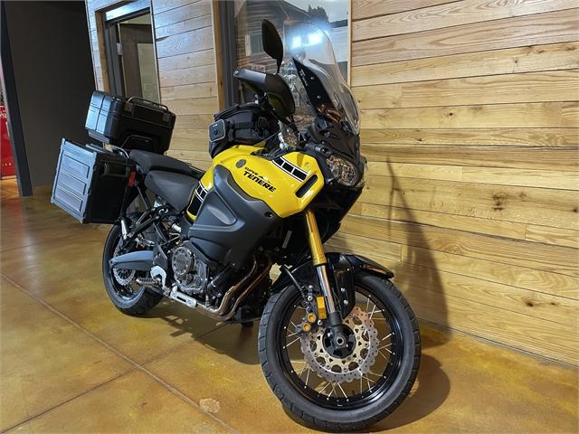 2016 Yamaha Super Ténéré ES at Thunder Road Harley-Davidson