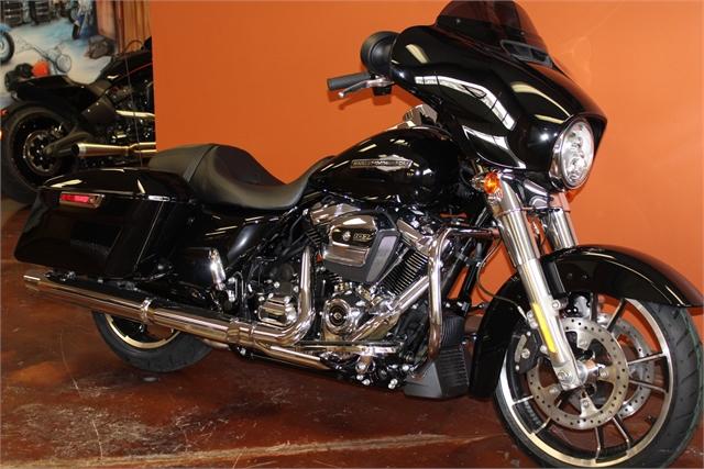 2021 Harley-Davidson Touring Street Glide at Platte River Harley-Davidson